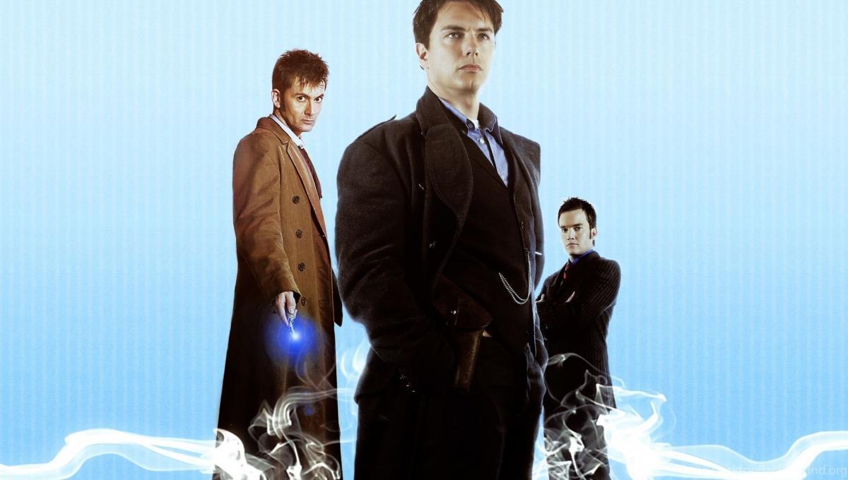 Doctor Who: la Reunion con David Tennant e John Barrowman è stata Cancellata
