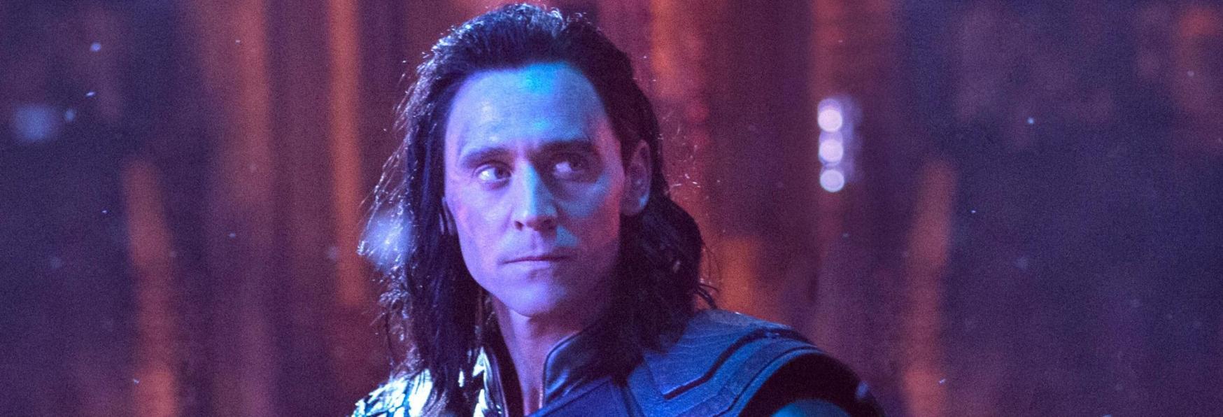 """Loki: Tom Hiddleston """"senza veli"""" nel nuovo Spot della Serie TV Marvel"""