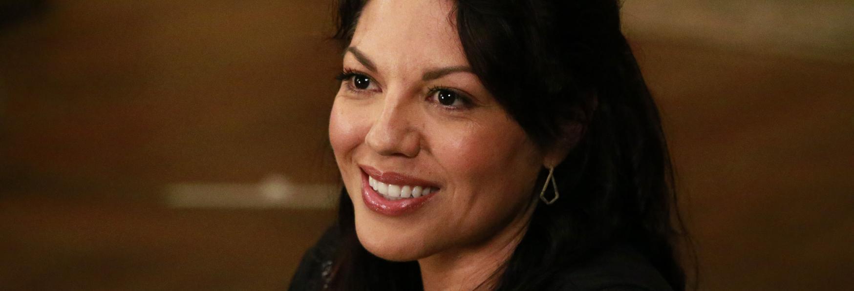 Sara Ramírez si unisce al Cast del Sequel di Sex and The City!