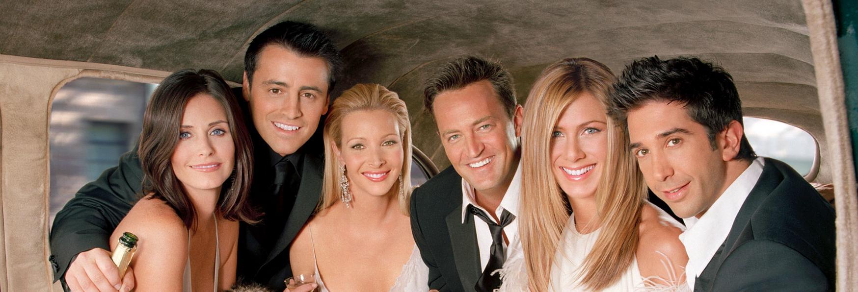 Friends: Rilasciato il Trailer Ufficiale della Reunion targata HBO Max