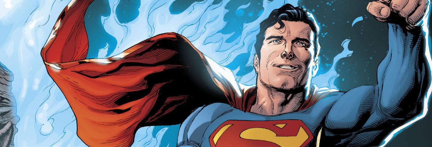 Annunciata la Serie Animata My Adventures with Superman, prodotta da HBO Max e Cartoon Network