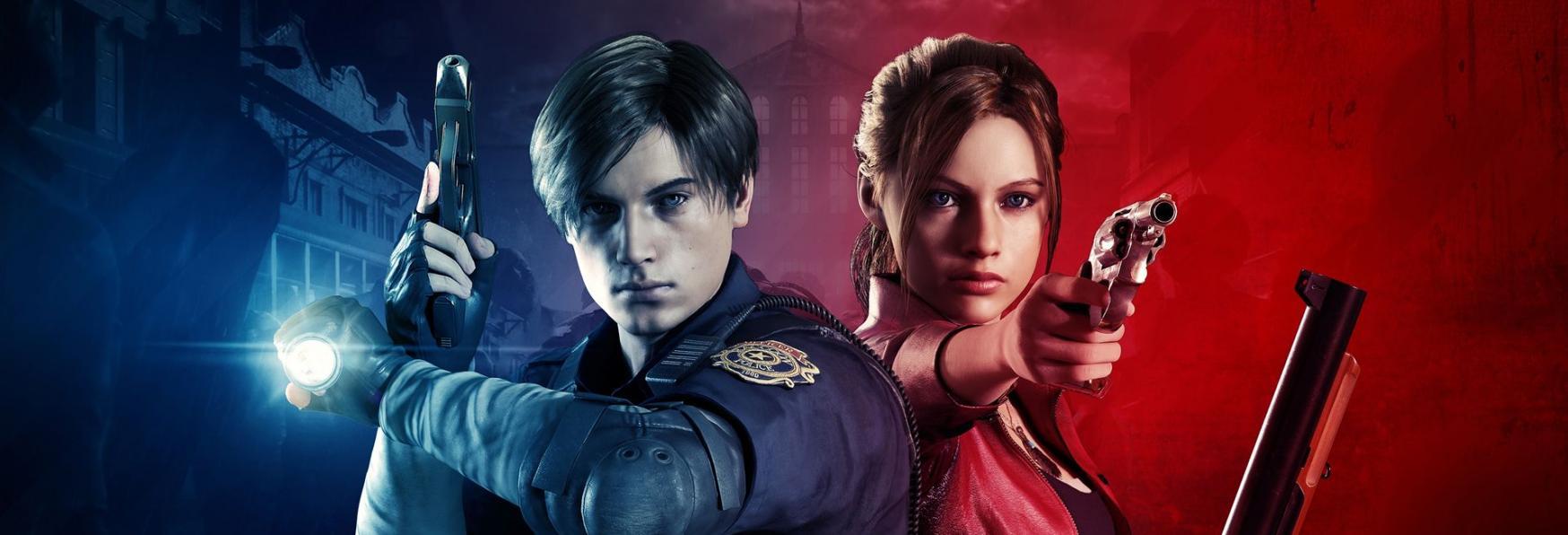 Resident Evil: Infinite Darkness - il Trailer e la Data di Uscita della Serie TV di Netflix