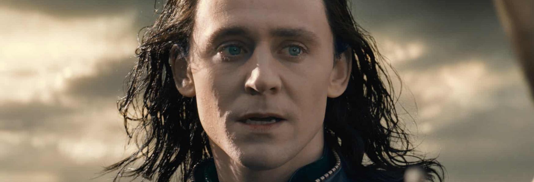 Loki: Tom Hiddleston è uno dei Produttori Esecutivi della nuova Serie TV dei Marvel Studios