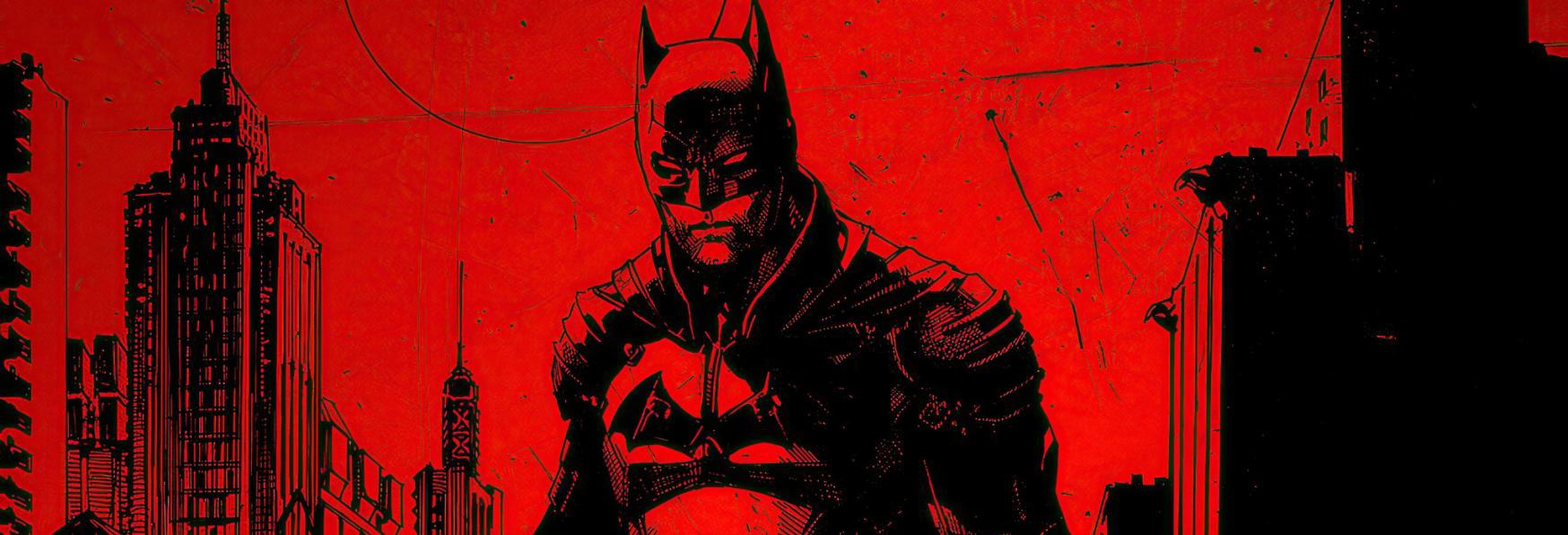Batman: Caped Crusader - Annunciata la nuova Serie Animata di J.J. Abrams