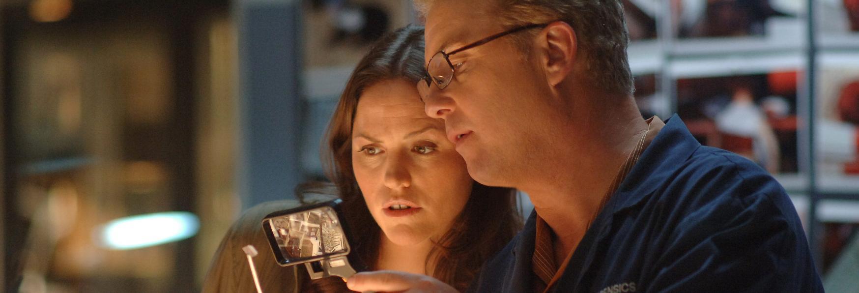 CSI: Vegas - CBS Rilascia il Trailer Ufficiale della nuova Serie TV Sequel