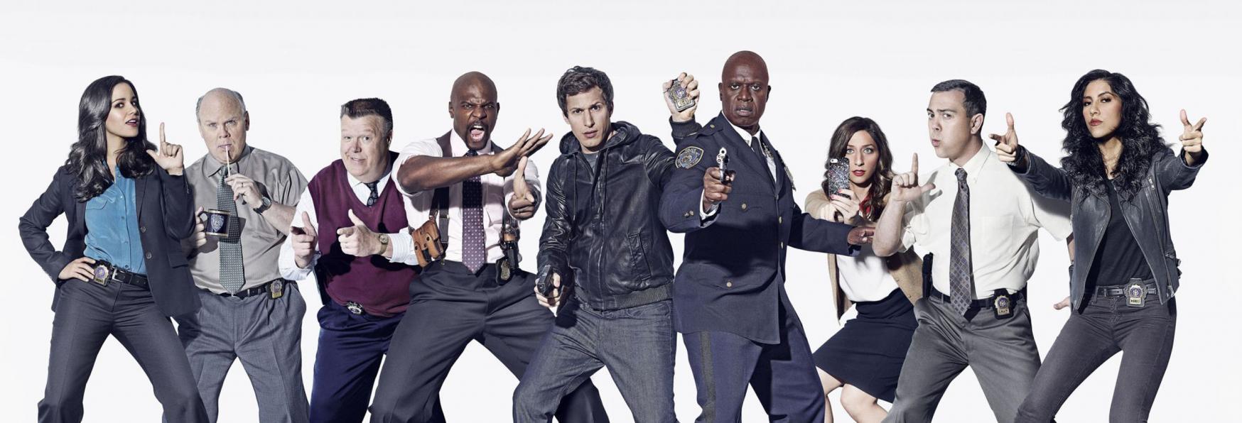 Brooklyn Nine-Nine 8: il Teaser Trailer svela la Data di Uscita della Stagione Finale