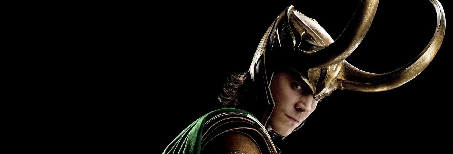 Loki: Tom Hiddleston racconta la Storia del suo Personaggio in soli 30 secondi