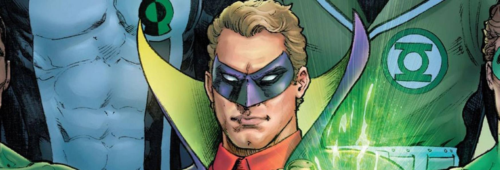 Green Lantern: scelto l'Attore che interpreterà uno dei Protagonisti della nuova Serie TV HBO?
