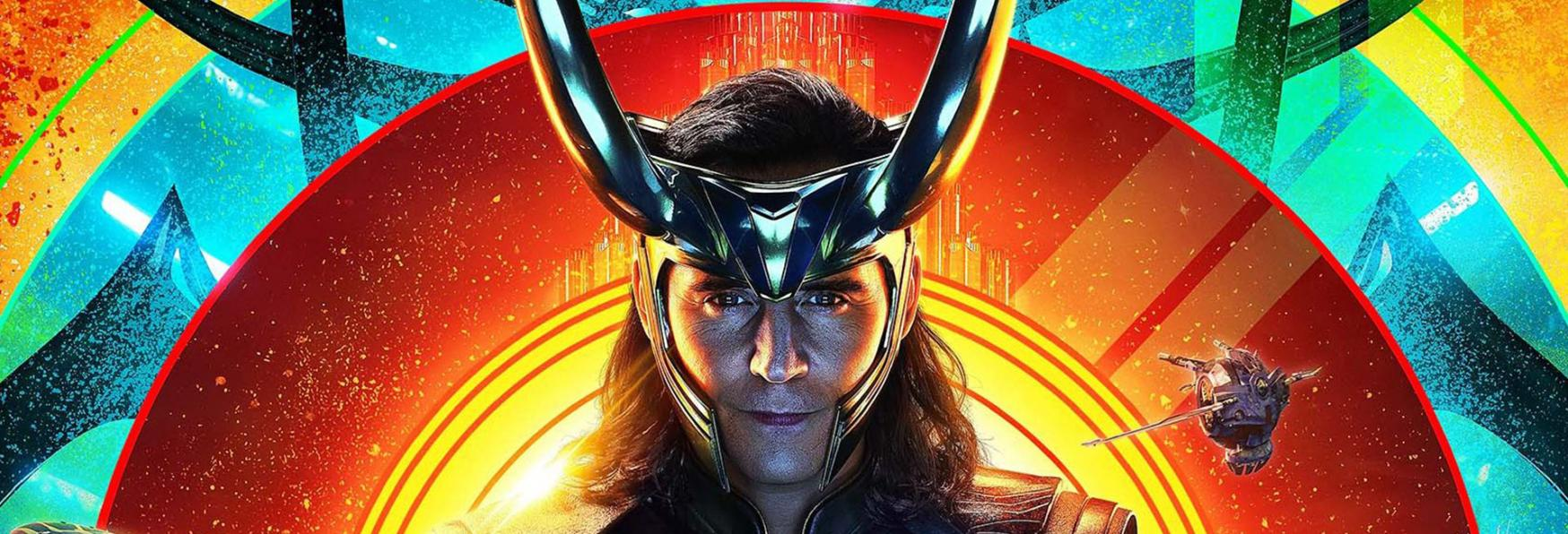 L'Attore Tom Hiddleston parla del suo Futuro nel Ruolo di Loki