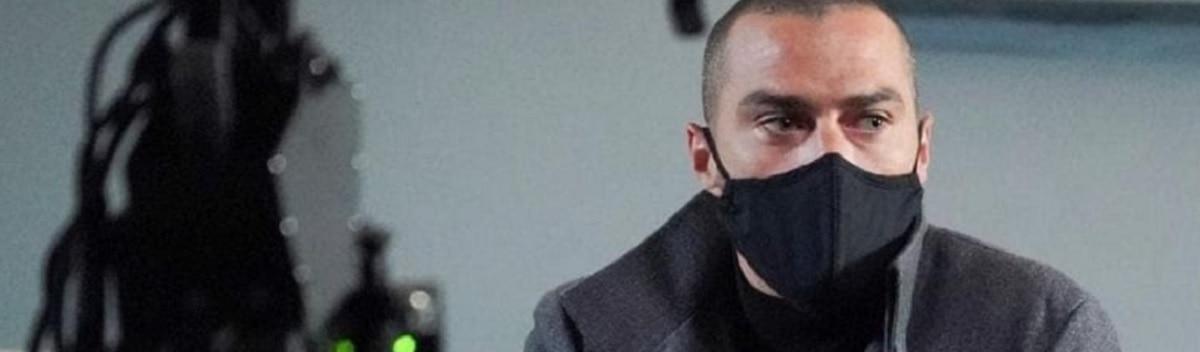 Grey\'s Anatomy: anche Greg Germann lascia la Serie TV targata ABC