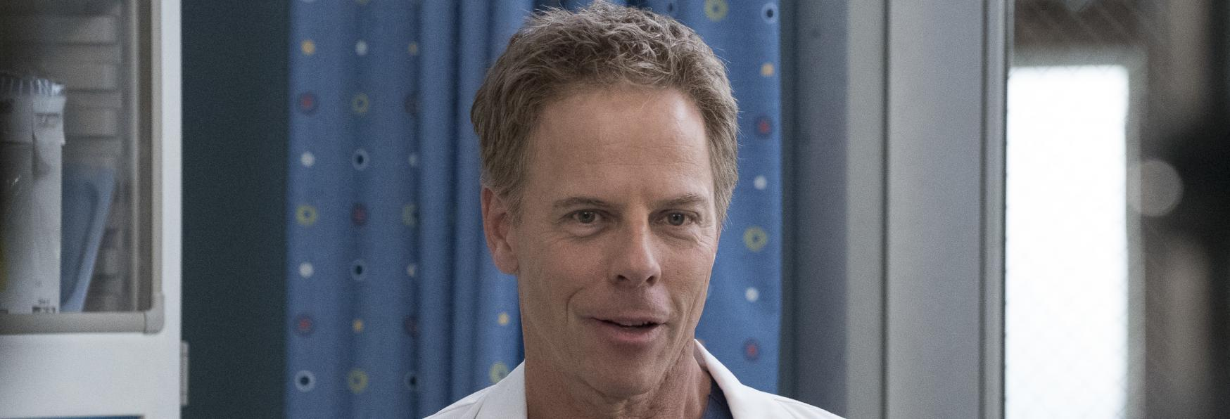 Grey's Anatomy: anche Greg Germann lascia la Serie TV targata ABC