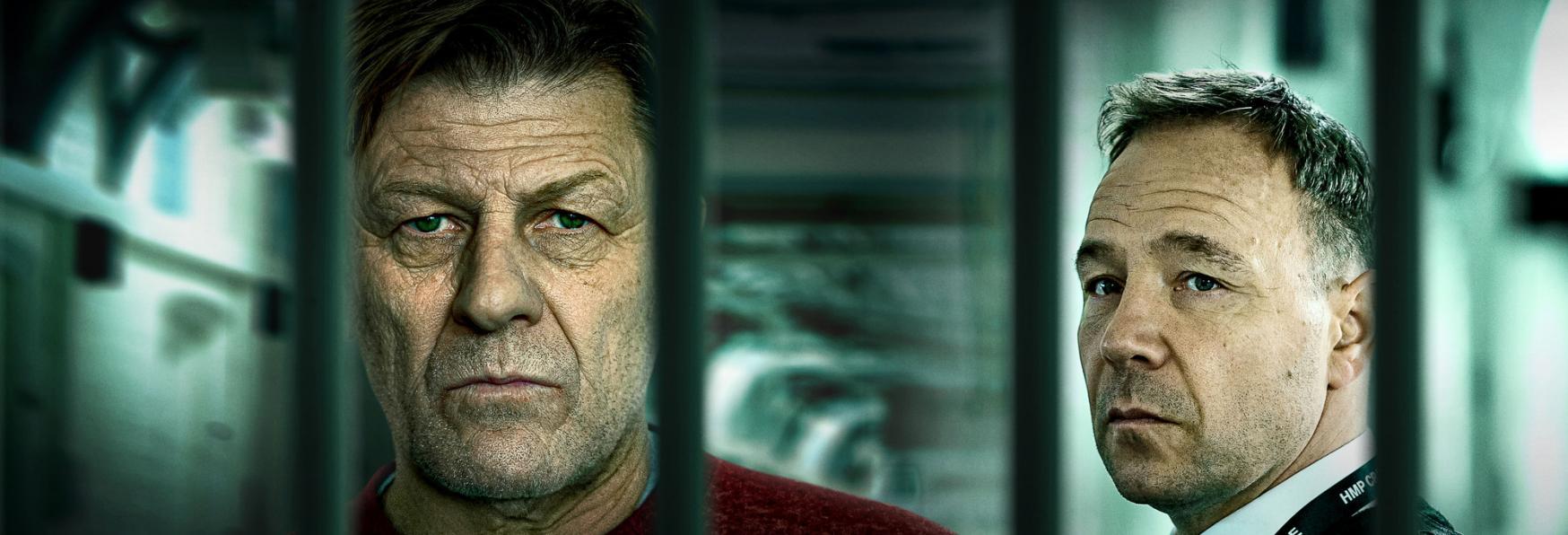 Time, il nuovo Crime Drama della BBC, con protagonista Sean Bean, si rivela nel Trailer