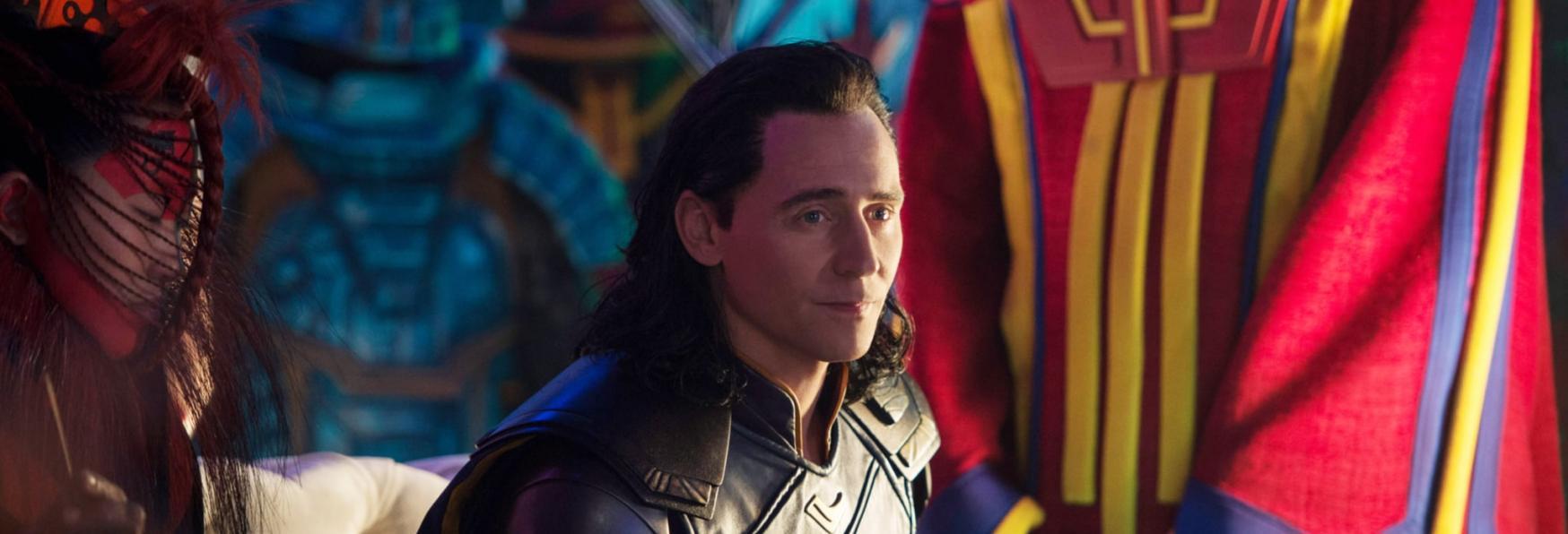 Loki: una nuova Anteprima della Serie TV nel Video Promozionale di Disney+