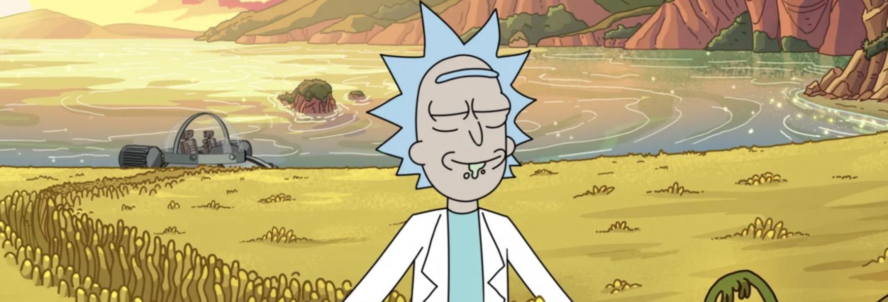 Rick and Morty 5: Rilasciato un nuovo Trailer della Stagione Inedita