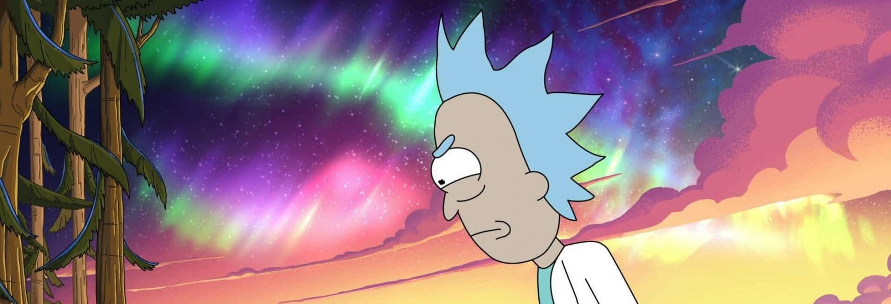 Rick and Morty 5: Svelati gli Assurdi Titoli degli Episodi della nuova Stagione