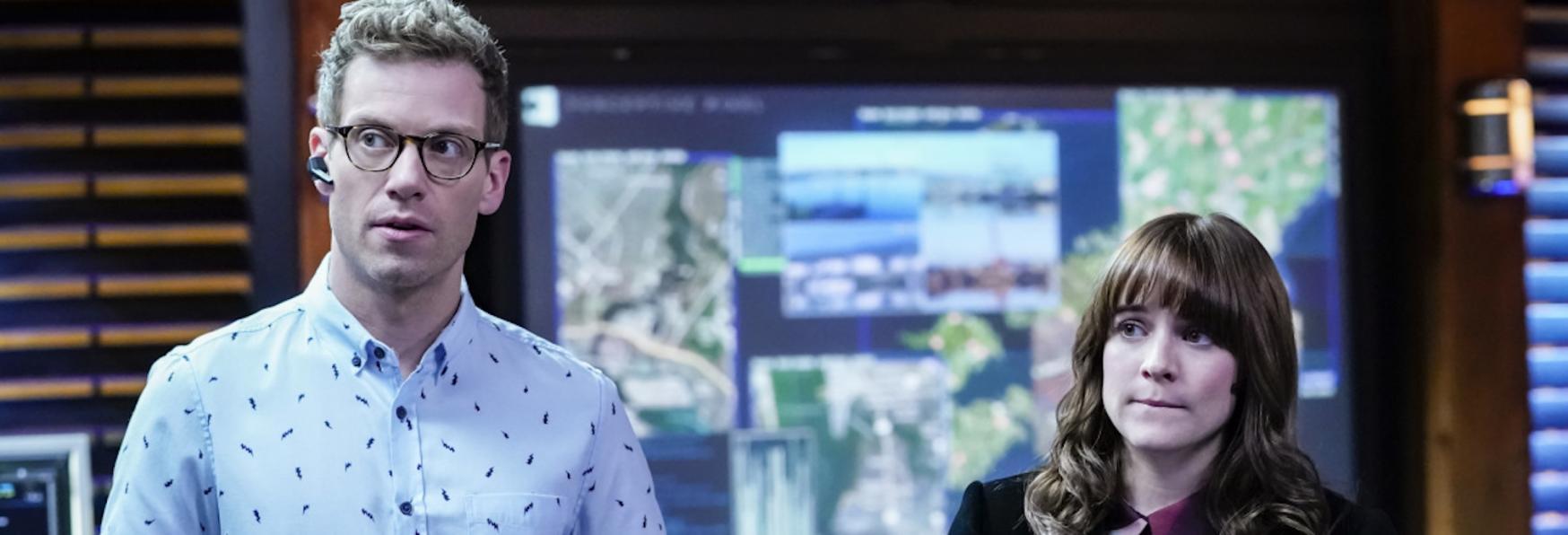 NCIS: Los Angeles - due Attori lasceranno presto la Serie TV