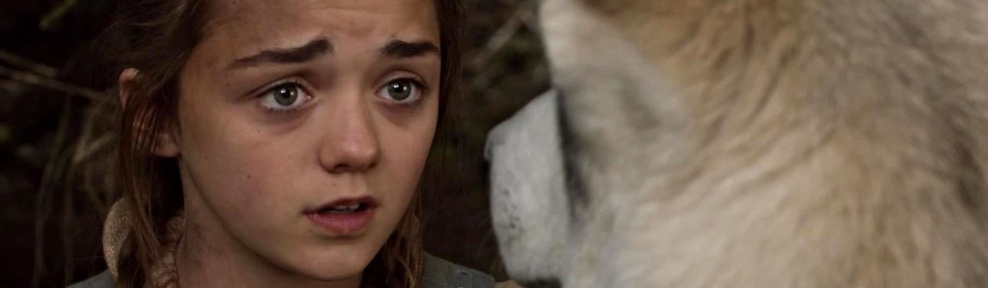 Un nuovo Spin-Off di Game of Thrones: 10.000 Ships, sulla Principessa Nymeria