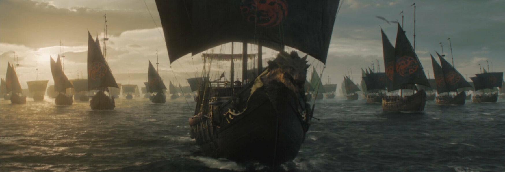 Il nuovo Spin-off di Game of Thrones 10.000 Ships parlerà della Principessa Nymeria
