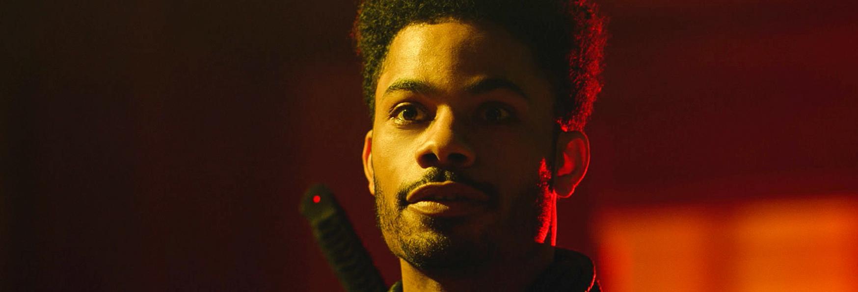 Painkiller: la Serie TV Spin-Off potrebbe passare a HBO Max