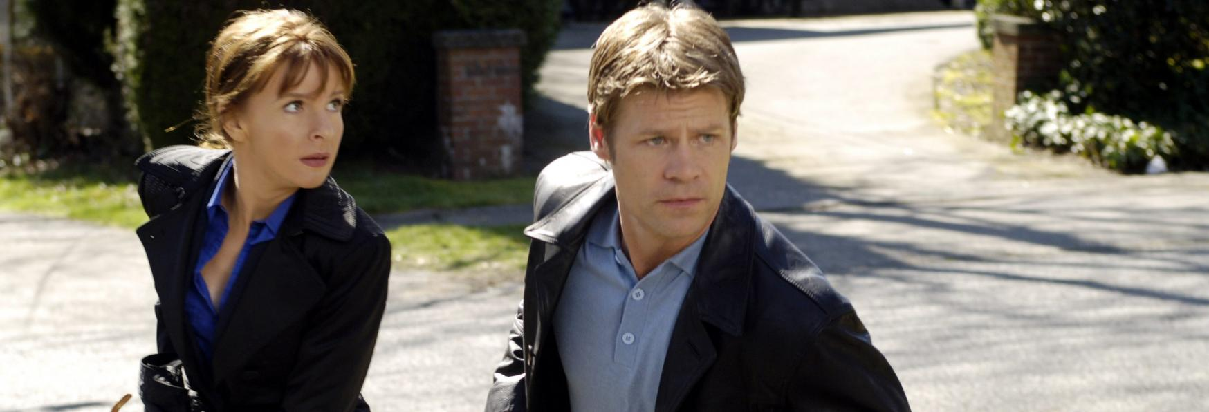 Il primo sguardo al Reboot di The CW di 4400, una Serie TV del 2004