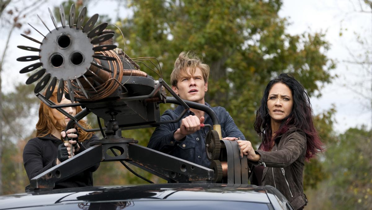 MacGyver: dal 27 Maggio, la 4° Stagione della Serie TV Reboot sarà trasmessa su Rai 4