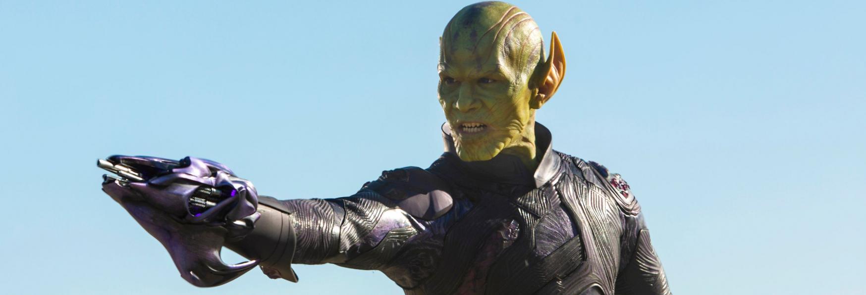 Secret Invasion: Christopher McDonald nel Cast della Serie TV Marvel