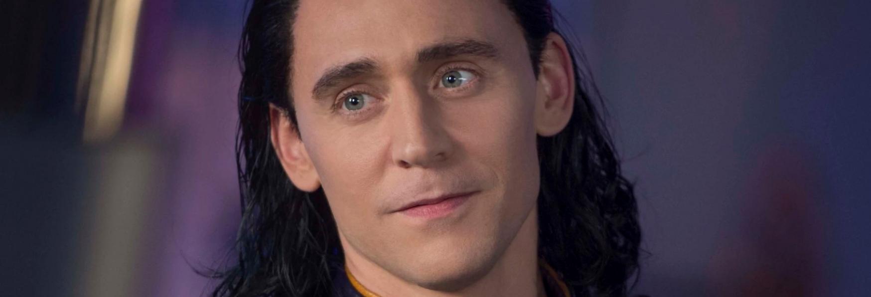 Loki: 2° Stagione in Vista? Tom Hiddleston parla del Futuro della Serie TV