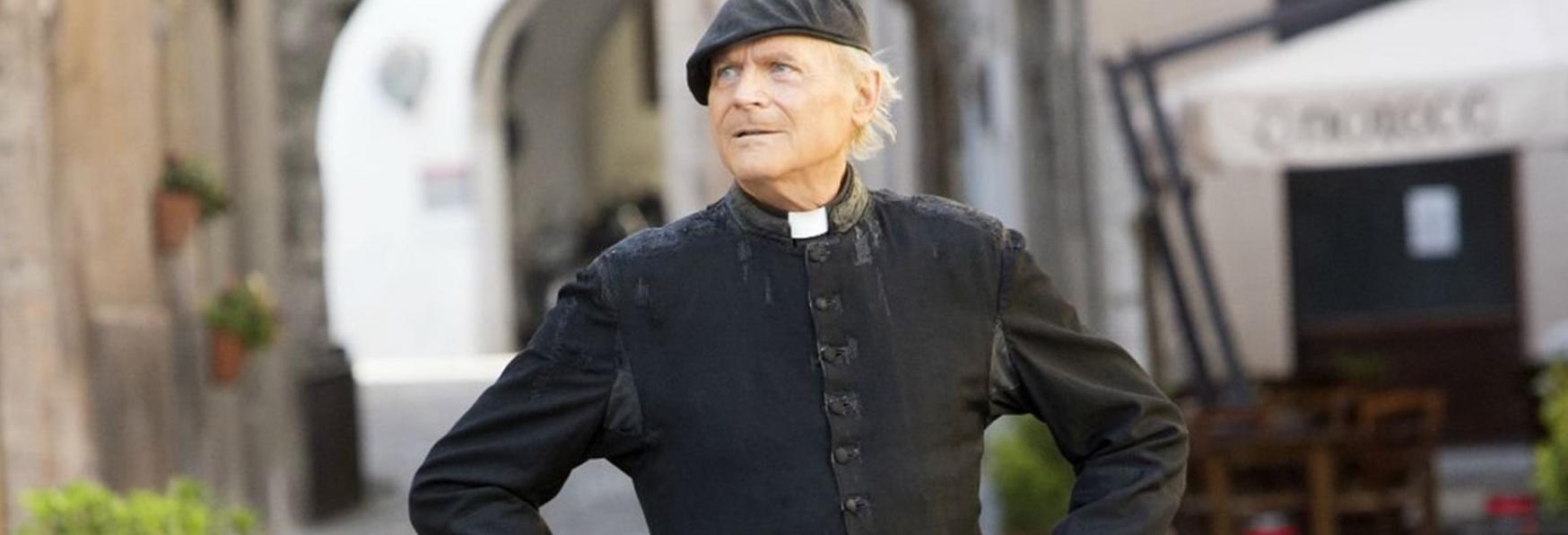 Don Matteo 13: Terence Hill lascia la Serie TV, ecco da chi sarà Sostituito