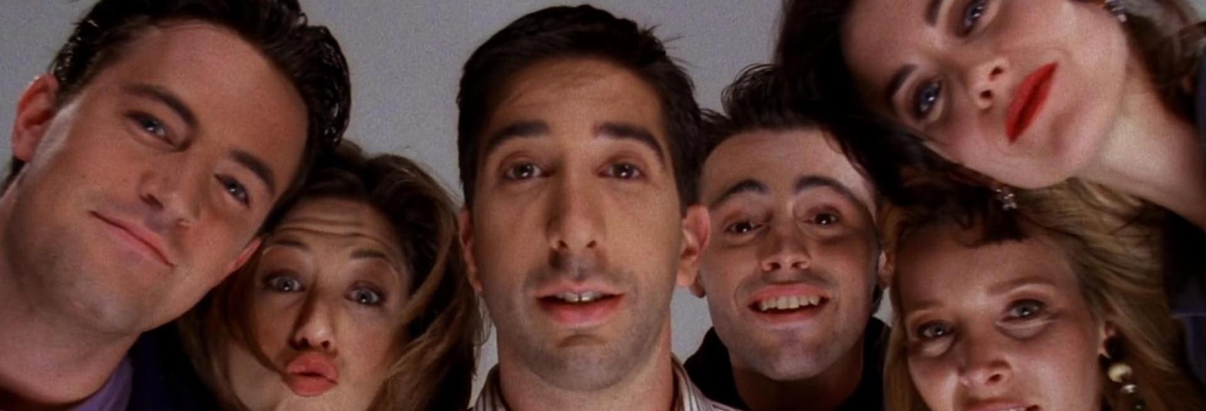 Friends: il Punteggio su Rotten Tomatoes e le Prime Impressioni della Reunion