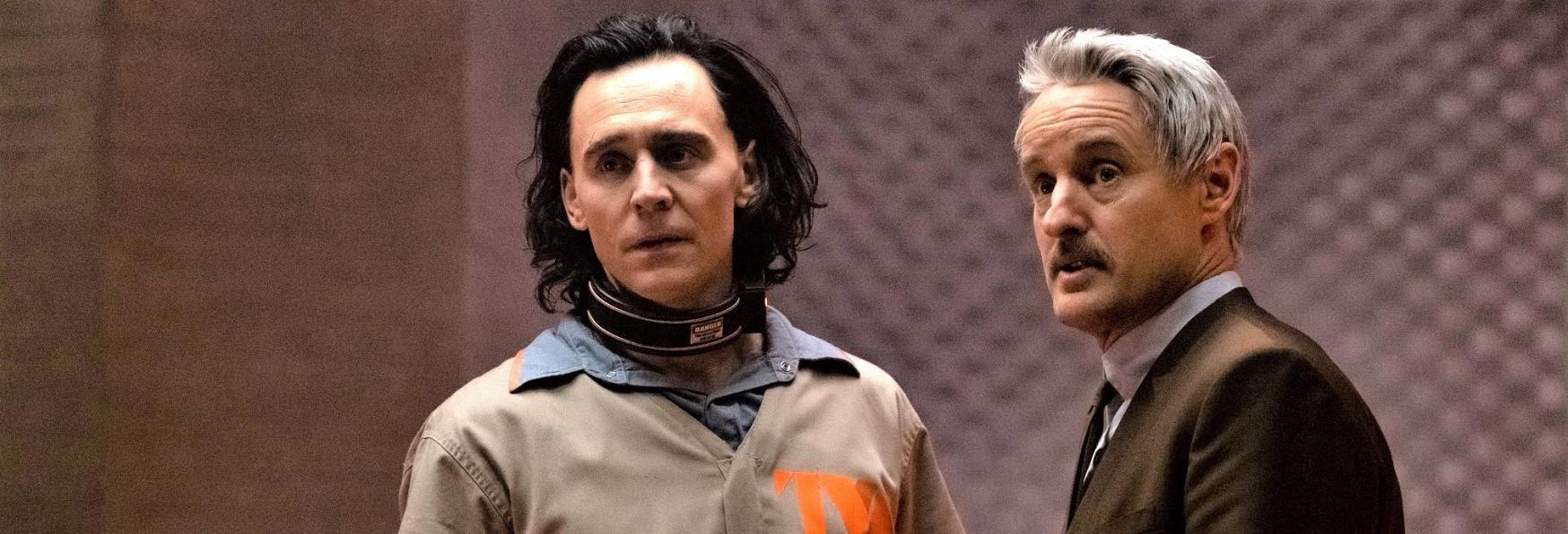 """Loki sarà ancora più """"Folle"""" di WandaVision. Le Parole dell'Autore"""