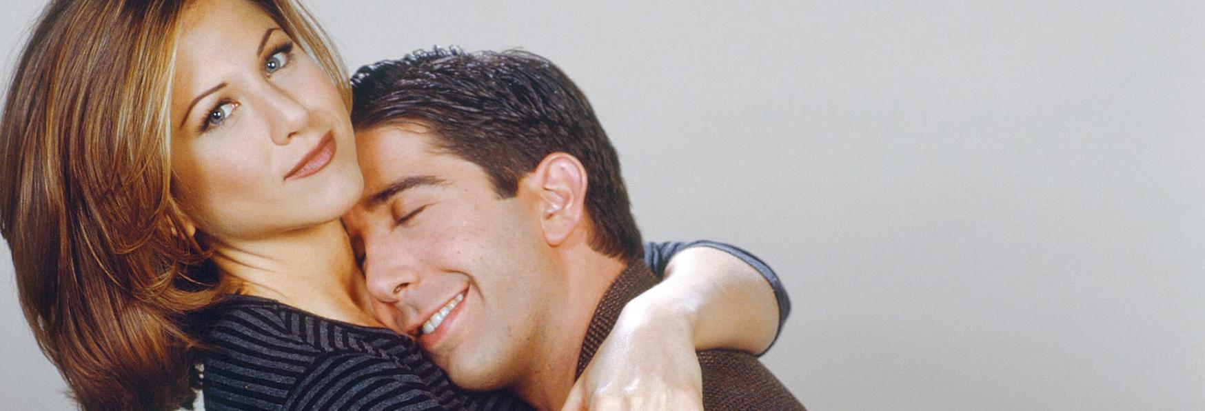 La Reunion di Friends svela Innamoramenti e molti altri inaspettati Retroscena