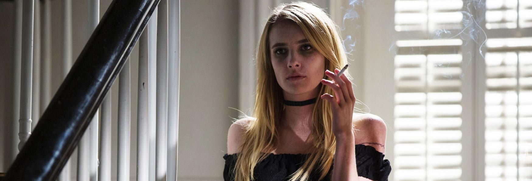 First Kill: il Cast della nuova Serie TV di Netflix sui Vampiri