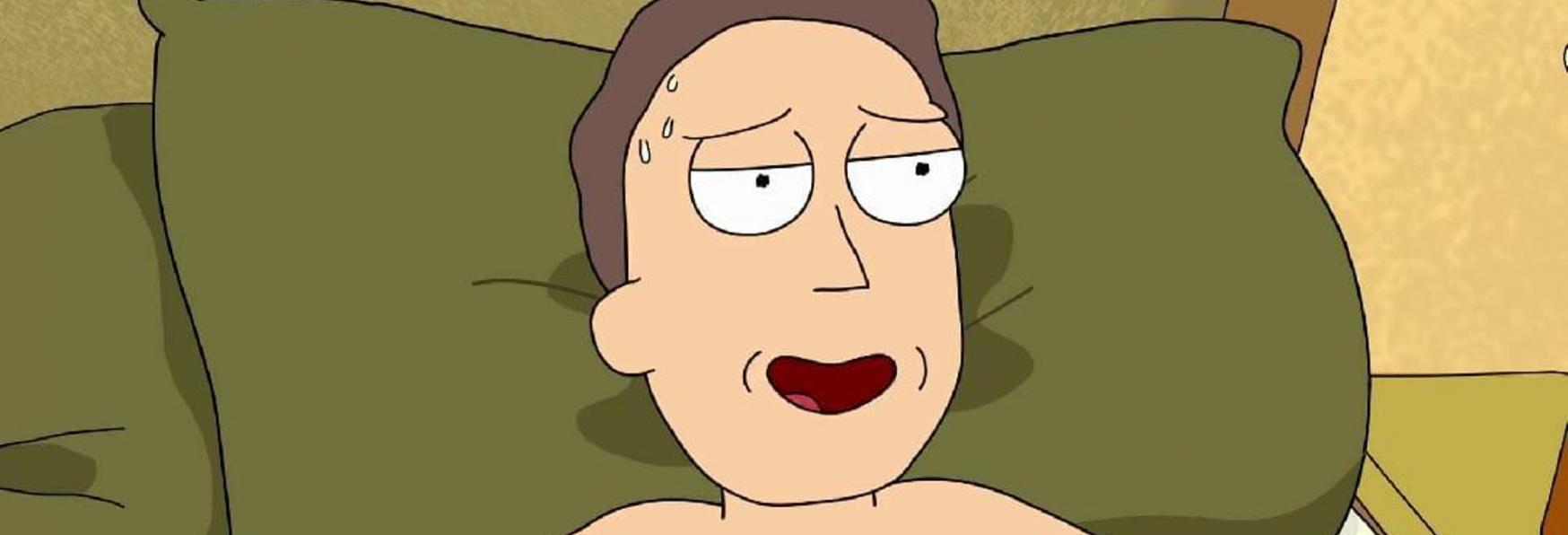 Rick and Morty 5: la nuova Stagione esplorerà la Vita Sessuale di Jerry e Beth
