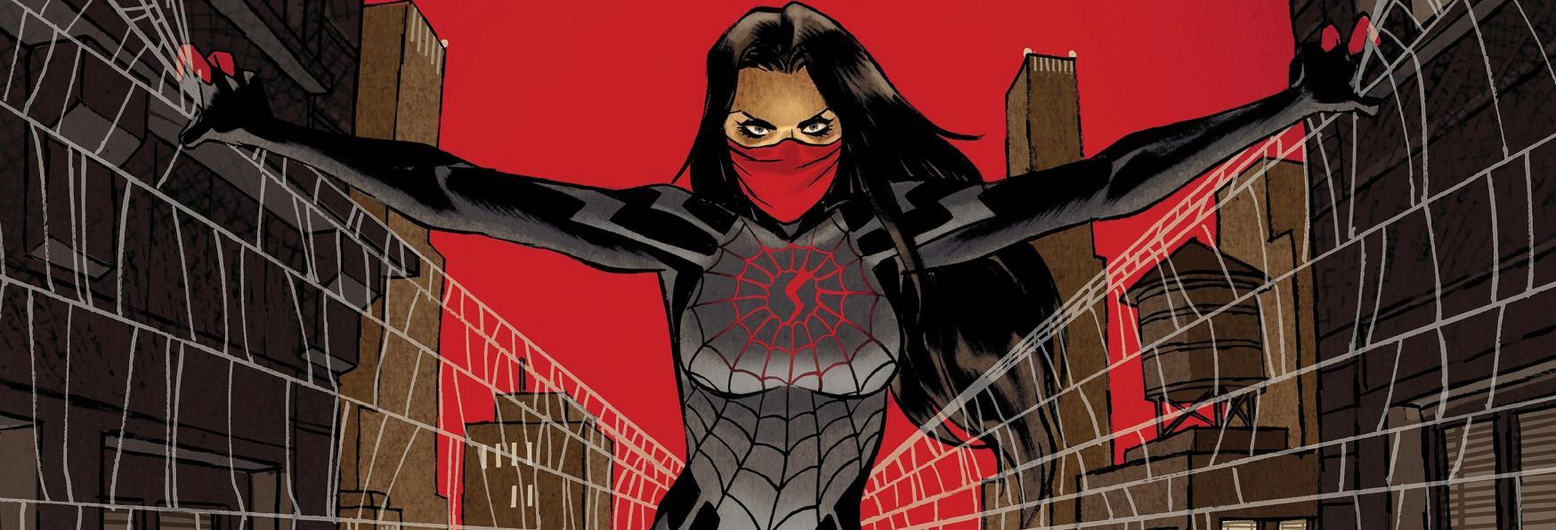 Silk: i Dettagli del Casting della Serie TV Spin-off di Spider-Man