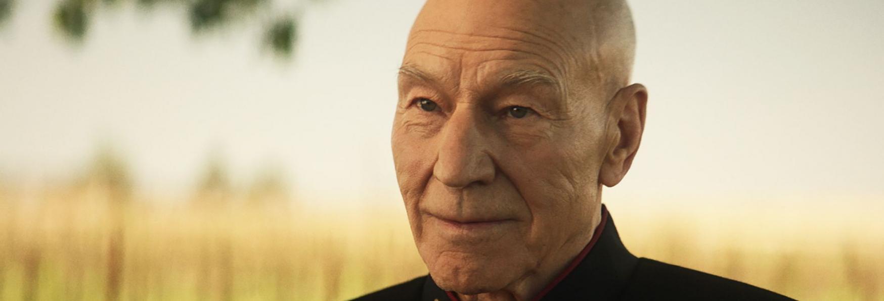 Star Trek: Picard - Confermato il Ritorno di due Star di Next Generation?