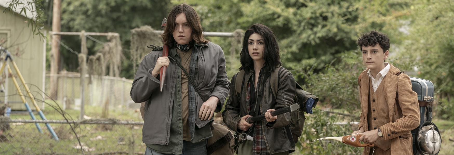 The Walking Dead: World Beyond 2 - Robert Palmer Watkins tornerà nella prossima Stagione con un Ruolo Ricorrente