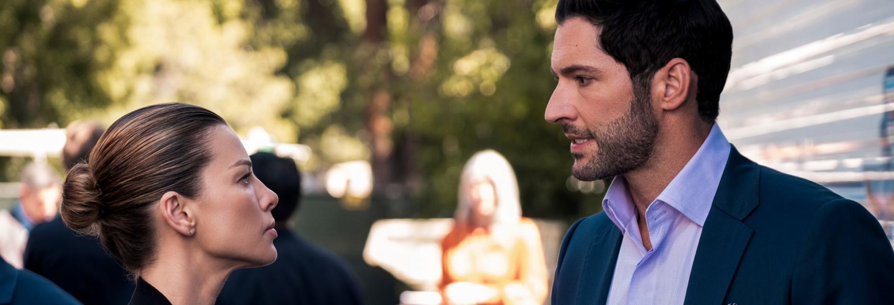 Lucifer 5B: gli Showrunner raccontano alcuni Retroscena degli Episodi appena Rilasciati