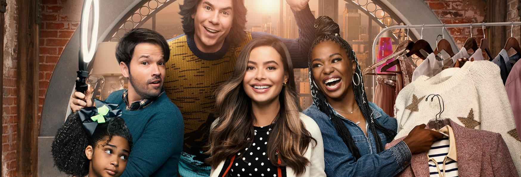 iCarly: Svelato il Primo Trailer del Revival targato Paramount+