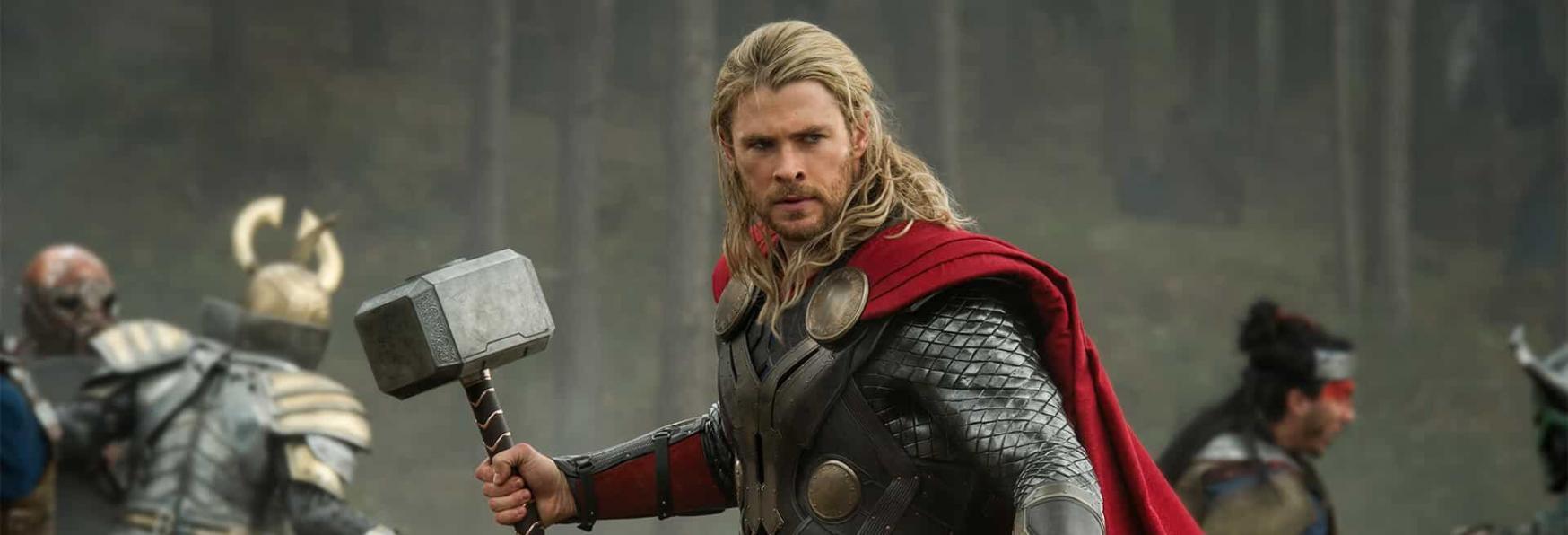 What If...? - Svelati i Dettagli dell'Episodio dedicato a Thor della nuova Serie TV targata Disney+