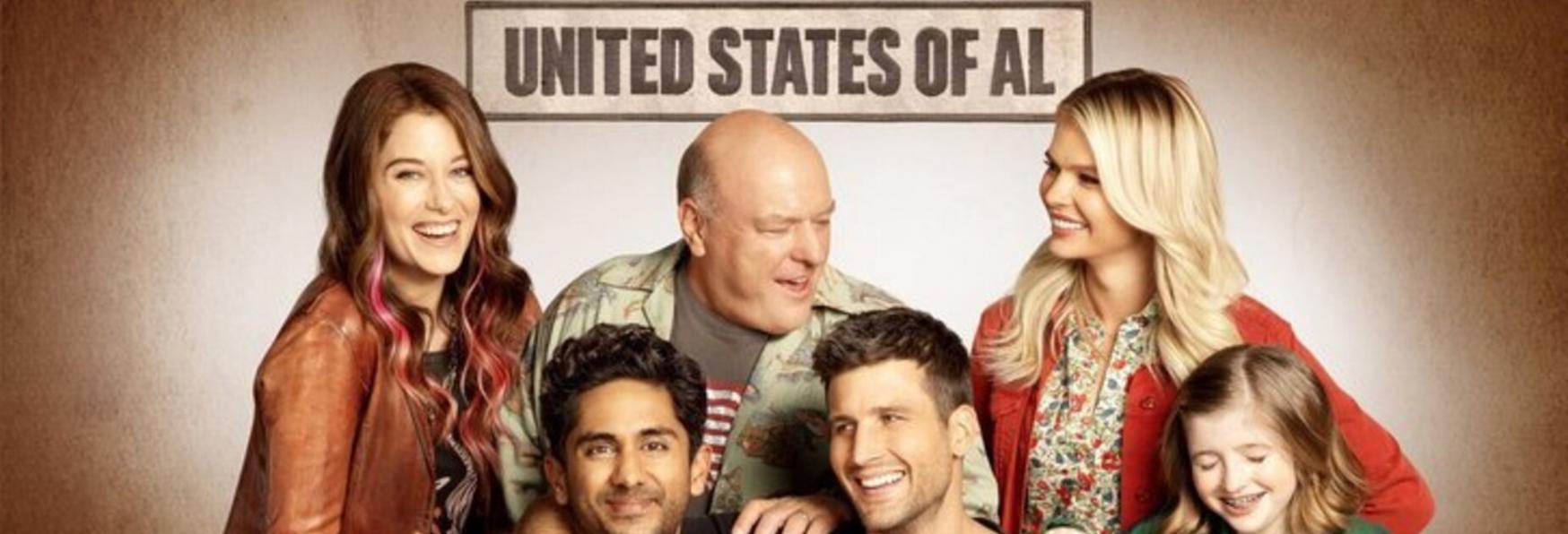 United States of Al: Recensione della recente Serie TV targata CBS
