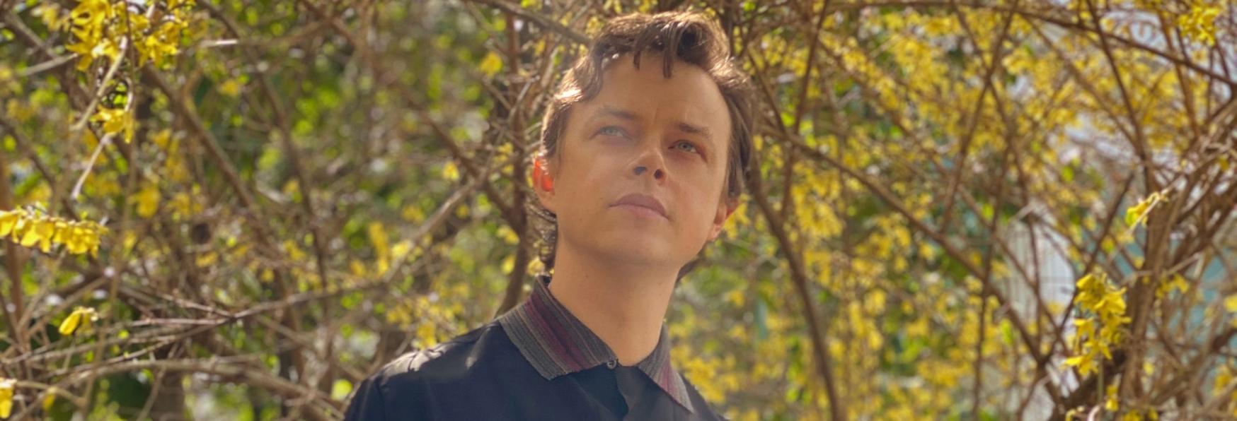 La Storia di Lisey: Dane DeHaan parla del Personaggio da lui interpretato nella nuova Serie TV