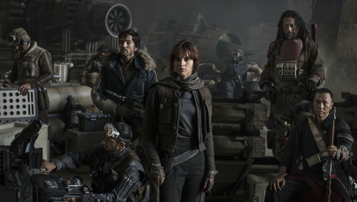 Star Wars: Andor - Una Foto dal Set svela il Ritorno di un Personaggio