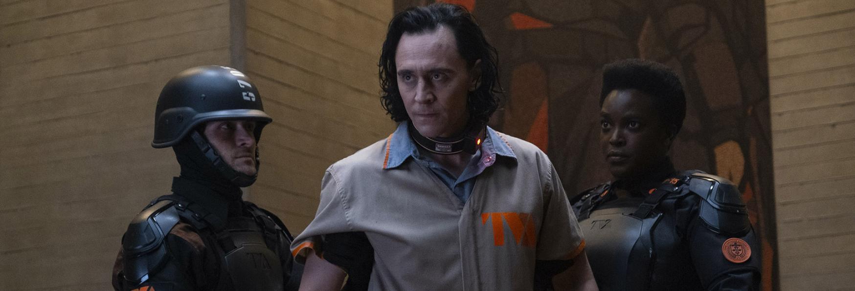 Il nuovo Teaser conferma la Fluidità di Genere di Loki nella Serie TV Marvel