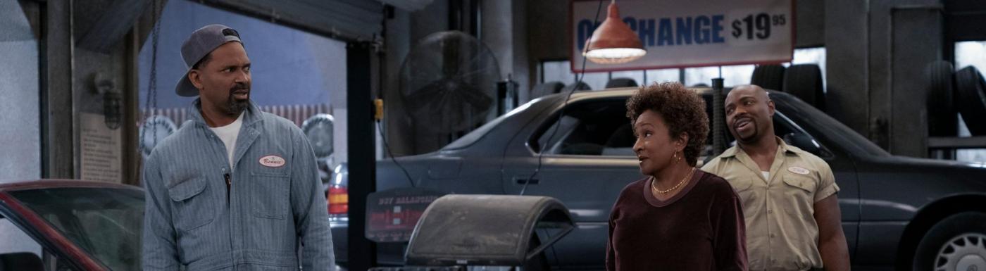 The Upshaws: Recensione della prima stagione della serie Netflix