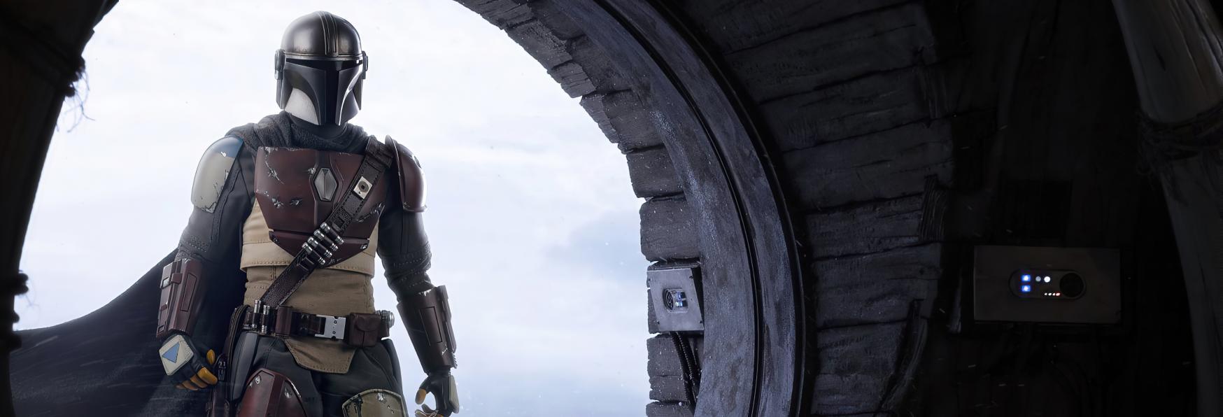 The Mandalorian 3: le Riprese della nuova Stagione devono ancora Cominciare