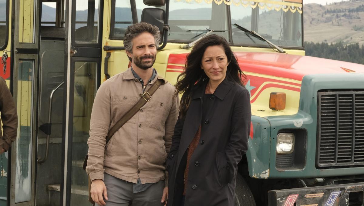 The Good Doctor 5: Osvaldo Benavides nel Cast della nuova Stagione