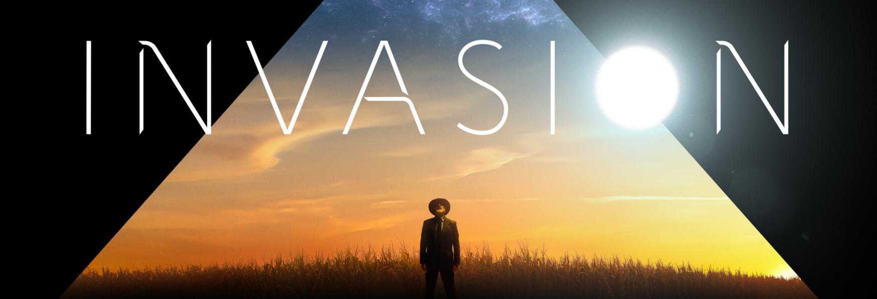 Invasion: svelata la Data di Uscita della nuova Serie TV Apple. Il Teaser