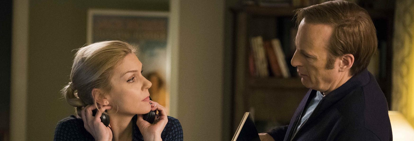 Better Call Saul 6: Qual è il Destino di Kim Wexler nell'Ultima Stagione della Serie TV Spin-off?