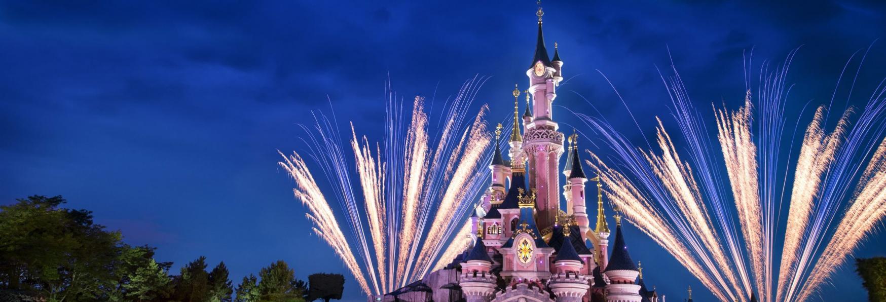 Behind the Attraction: svelata la Data di Uscita della Docuserie Disney