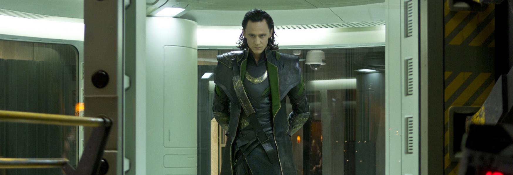 Ottima Partenza per Loki. I Numeri della nuova Serie TV di Disney+